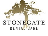 Stonegate Dental Care Sticky Logo Retina
