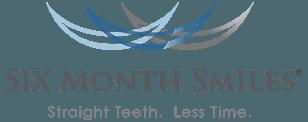 Six-Month Smiles Logo