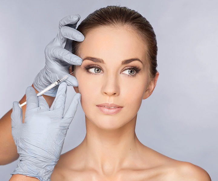 Botox Treatments Parker CO